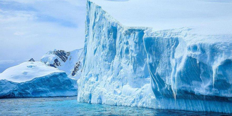 2030 yılında dünyada buz devri başlayacak