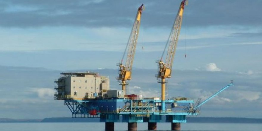 Denizde petrol aramada yeni düzenleme
