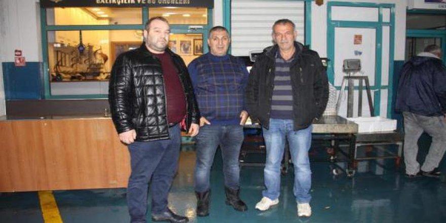 Balıkçılar av yasağında yeniden düzenleme istiyor