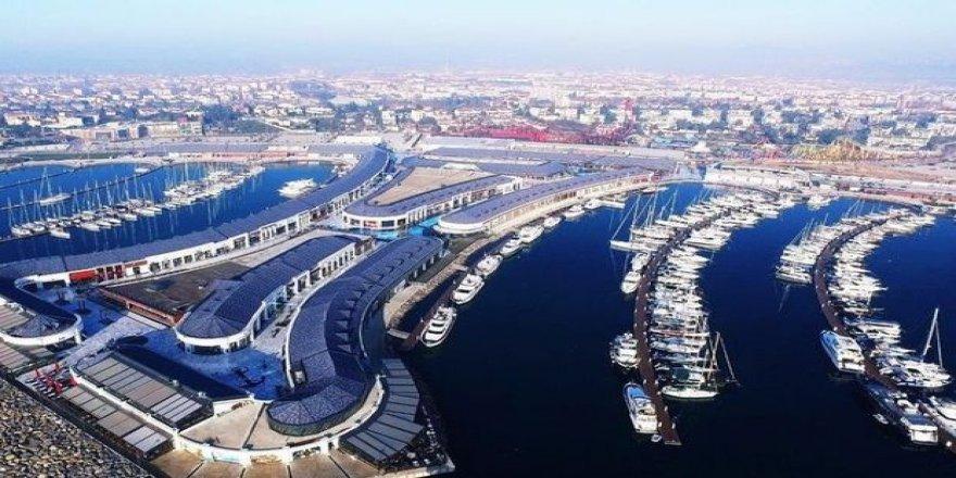 Boat Show Eurasia 17 Şubat'ta Viaport Marina'da