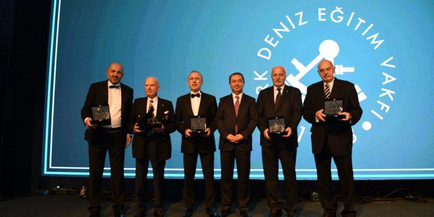 TÜDEV, 25'inci yılını kutladı