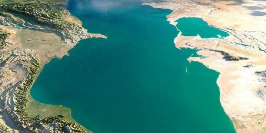 Hazar Denizi'nde birleşik bir rejim kurma kararı