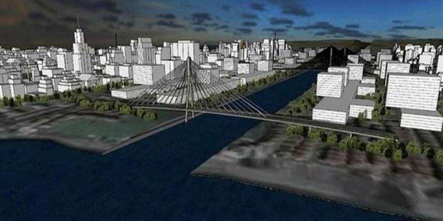 Kanal İstanbul'un güzergahı resmen açıklandı