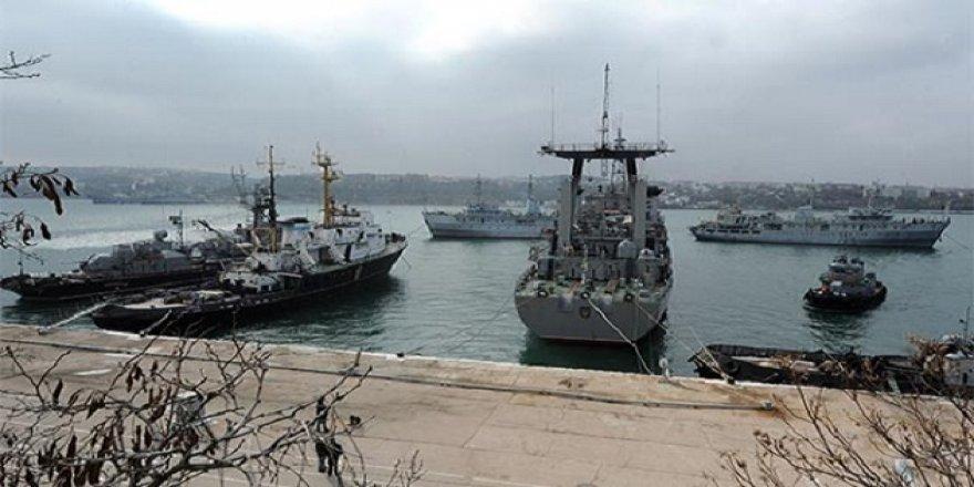 NATO, İngiltere'de donanmayı güçlendirecek