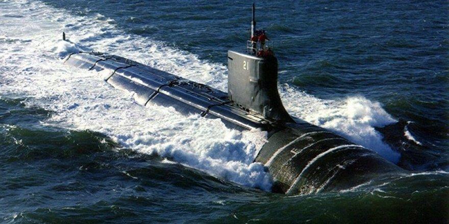 Pentagon yeni nesil denizaltılardaki riskleri küçümsemiş