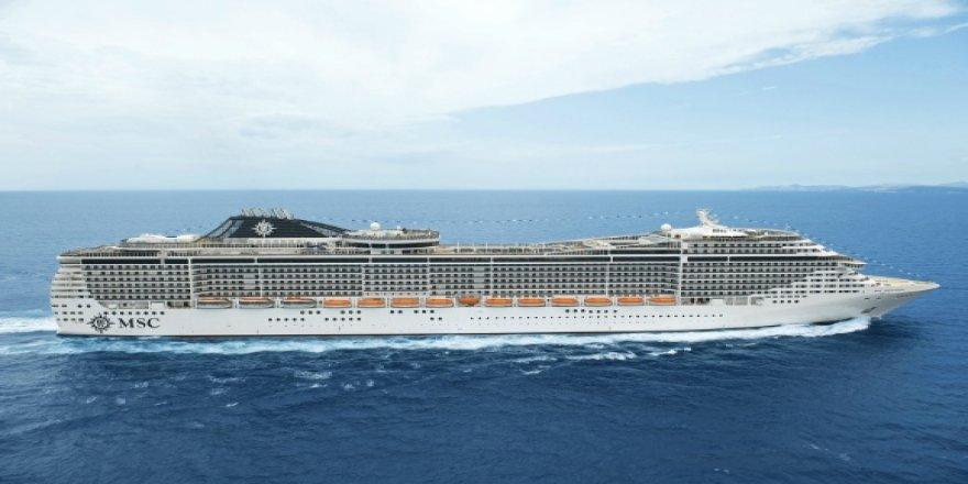 MSC Cruises'den erken rezervasyon imkanı
