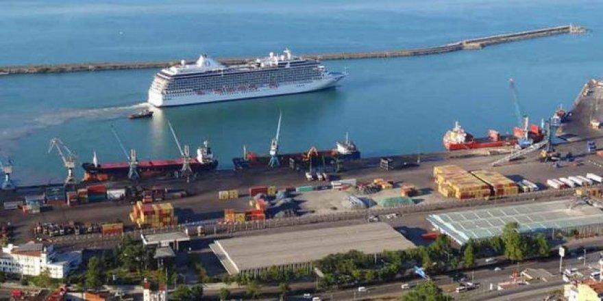 """Trabzon Limanı borsaya """"merhaba"""" demeye hazır"""