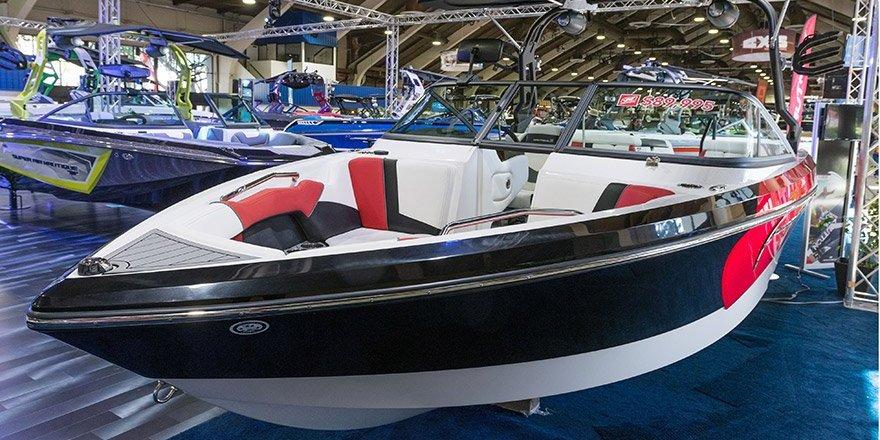 Milyon dolarlık tekneler görücüye çıktı