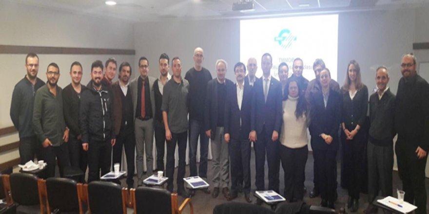 GMO İzmir şubesinde Yönetim Kurulu belirlendi