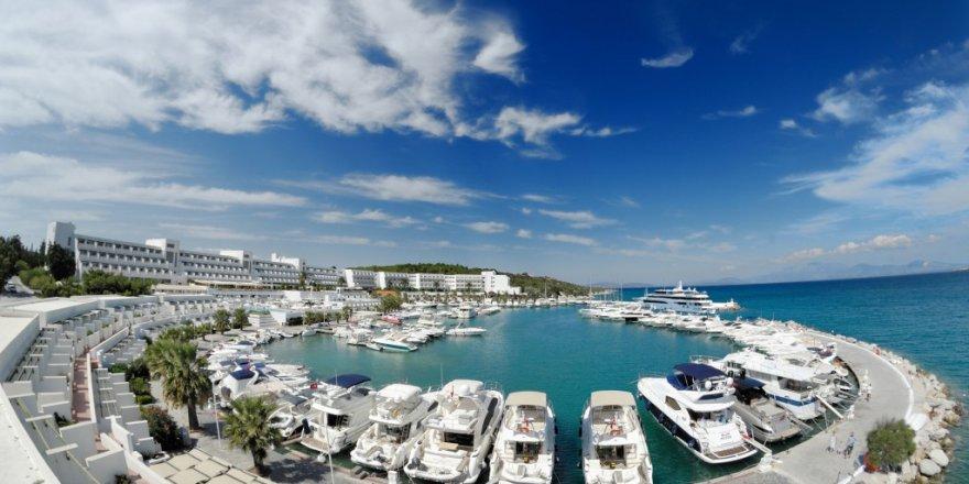 Setur Marinaları'ndan tekne sahiplerine eşsiz fırsatlar
