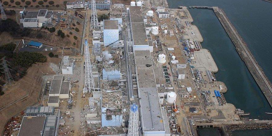 Fukuşima reaktöründeki erimiş nükleer yakıta ulaşıldı