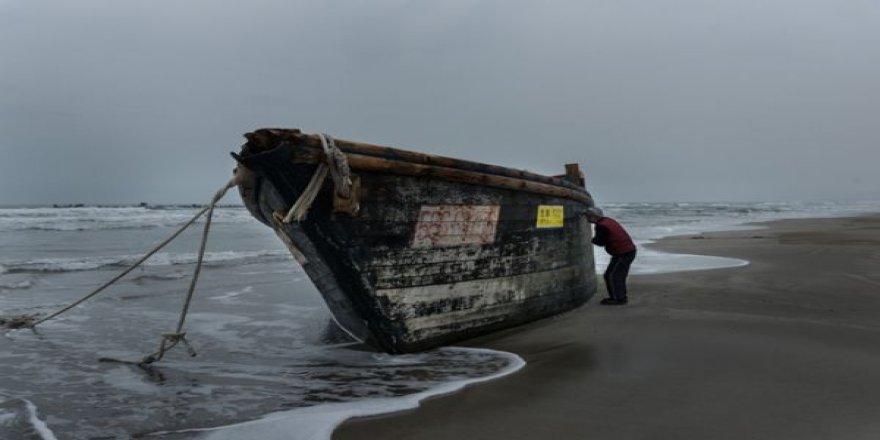 Gizemleri hala tam olarak çözülemeyen tekneler