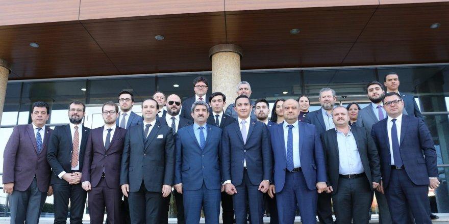 'Panama- Türkiye Denizcilik ve Ekonomik İlişkiler' paneli