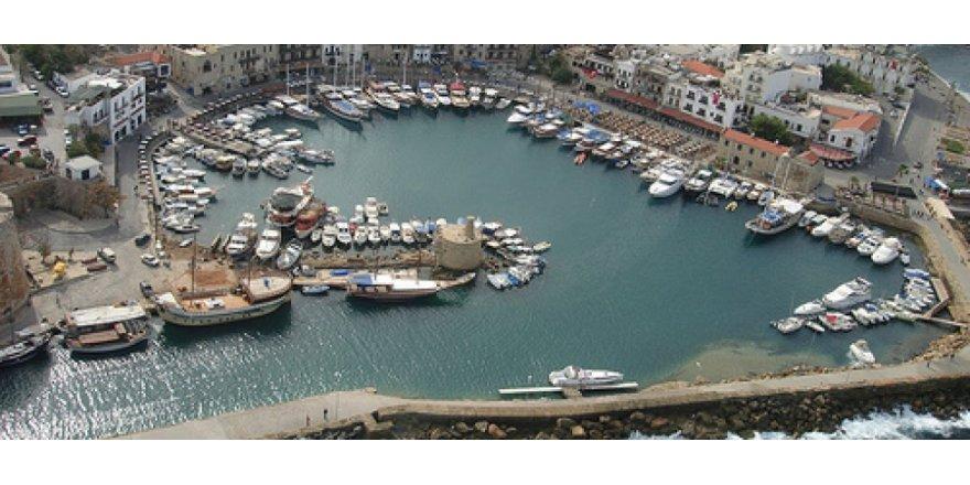 Türkiye Akdeniz'in yat turizmi merkezlerinden biri olacak