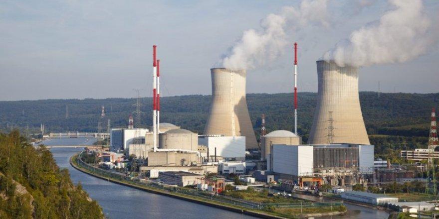Çin nükleerinde dev birleşme