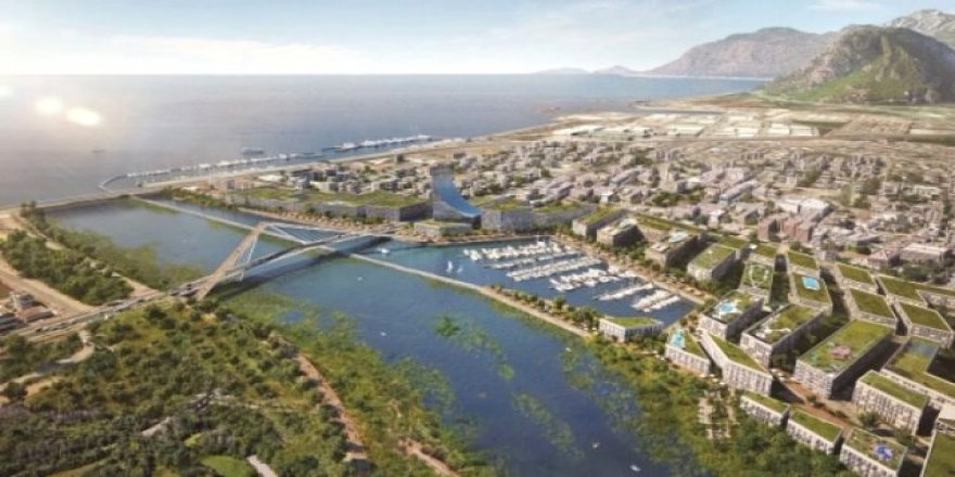 Turizmciler Kanal İstanbul'a kruvaziyer limanı istiyor