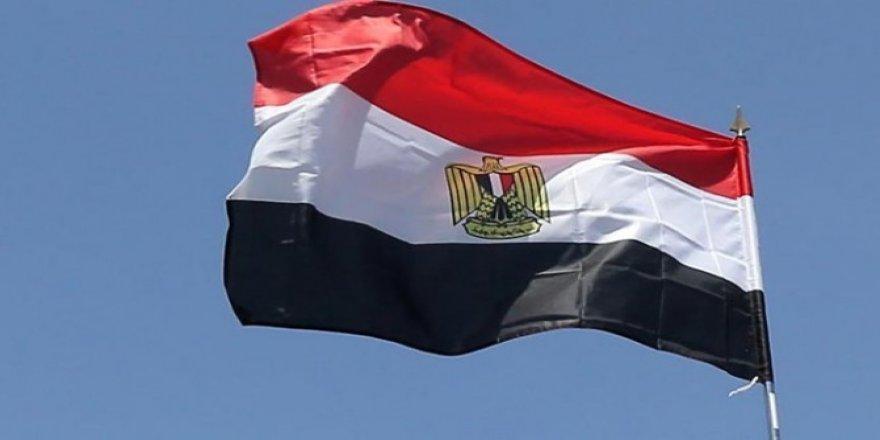 Mısır'dan Türkiye'ye karşı küstah çıkış!
