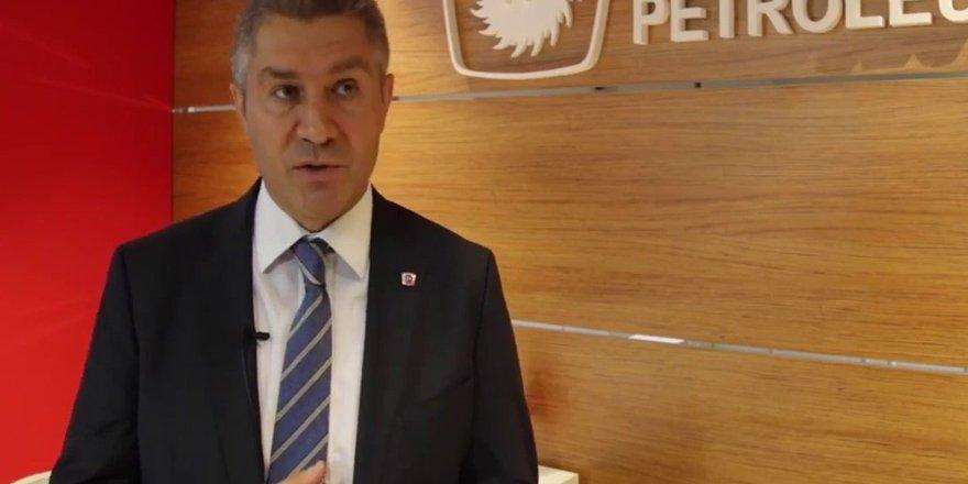 TPAO Genel Müdürü Şişman görevden alındı