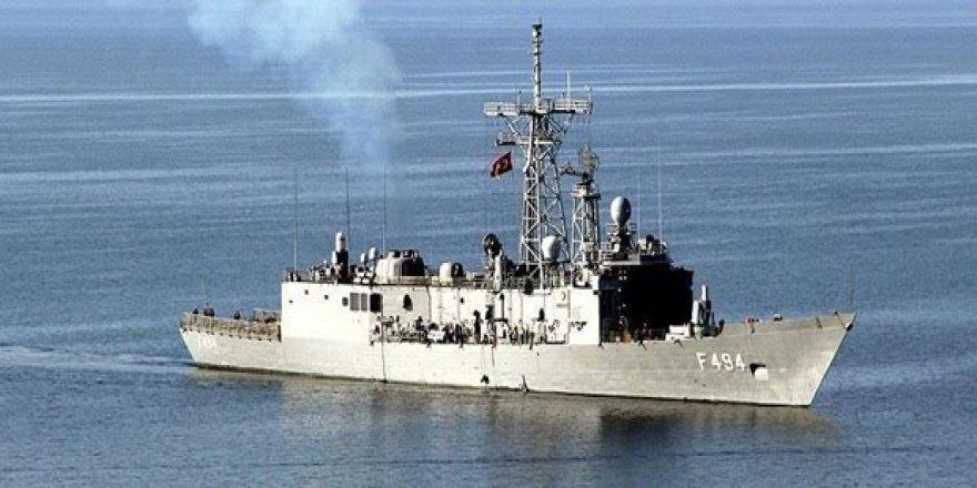Kıbrıs açıklarında sondaj gerilimi