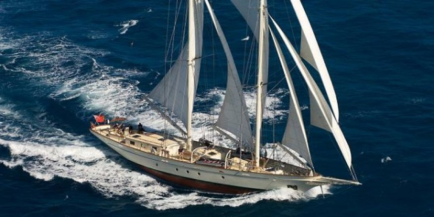 Klasik yelkenli Vela'nın inşası başlıyor