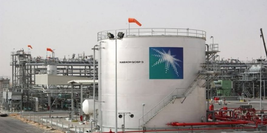 Rusya gözünü Aramco'ya dikti