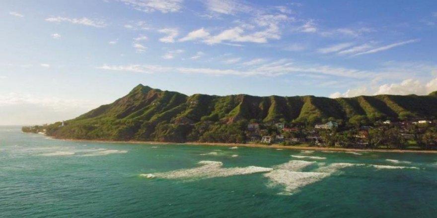 Sapıklardan bıktı, ada aldı, erkeklerin girmesini yasakladı