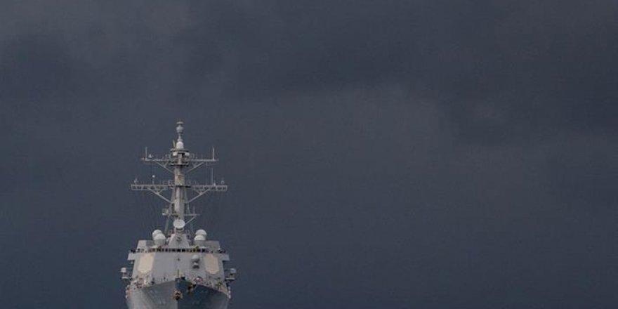 ABD Donanması'ndan, destroyer inşası için ihale