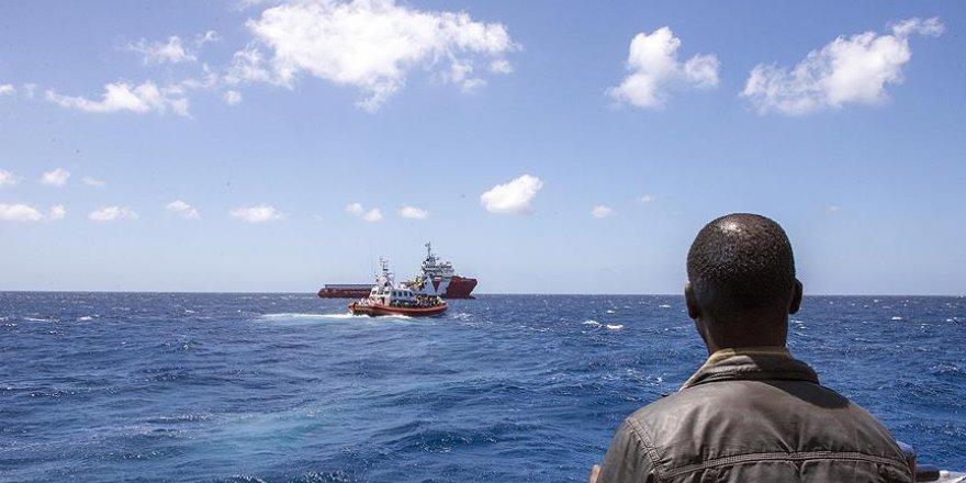 Batan teknedeki 14 kişi öldü