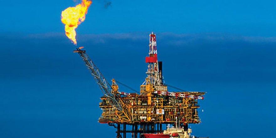 Kıbrıs civarında 3.5 trilyon metreküplük doğalgaz var