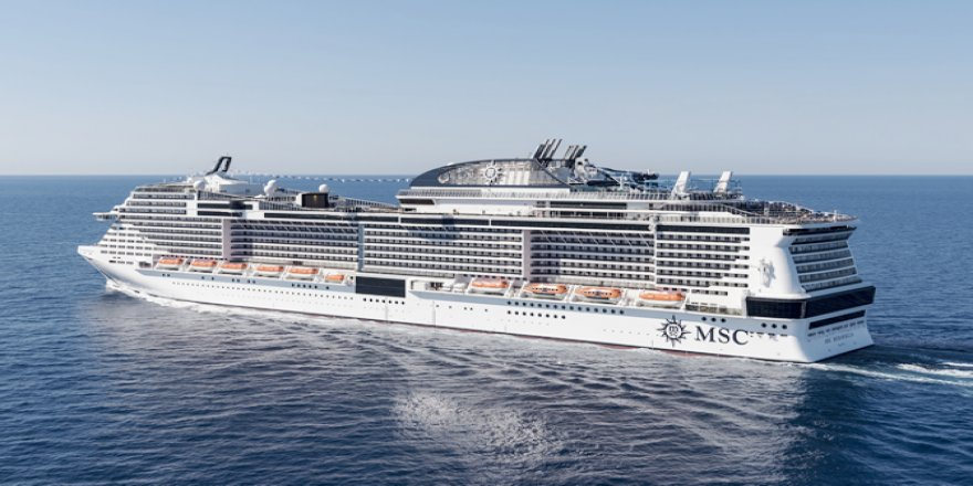 MSC Cruises, kış mevsiminde yeniliklerle geliyor
