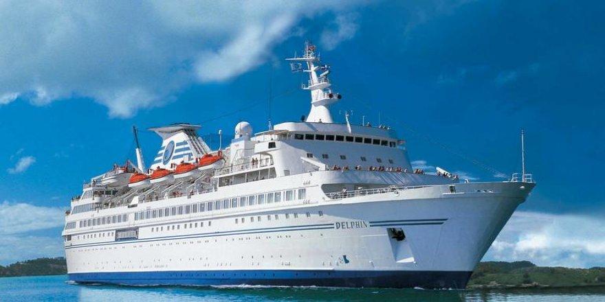 Helal cruise turları 14 Haziran'da başlıyor
