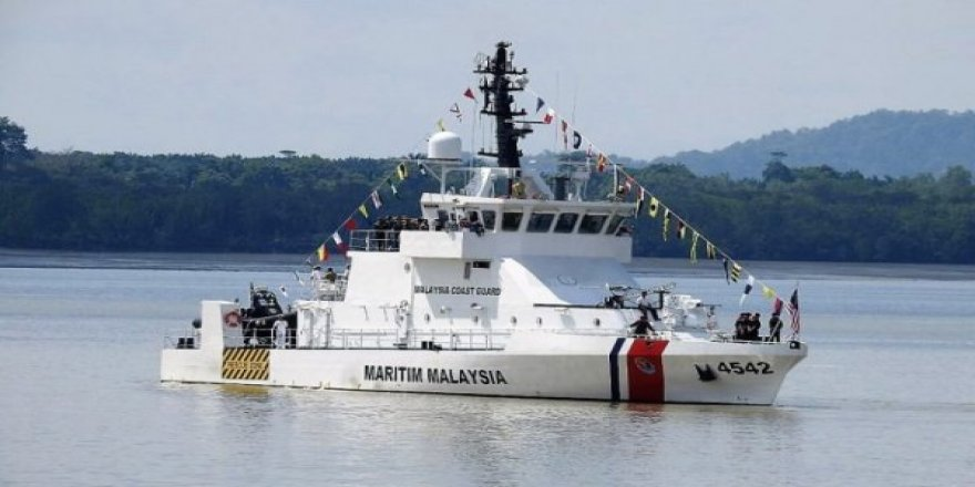Malezya ve Singapur'un kara suları tartışması