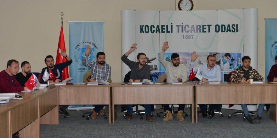 DTO Kocaeli acente personeli eğitimi düzenledi