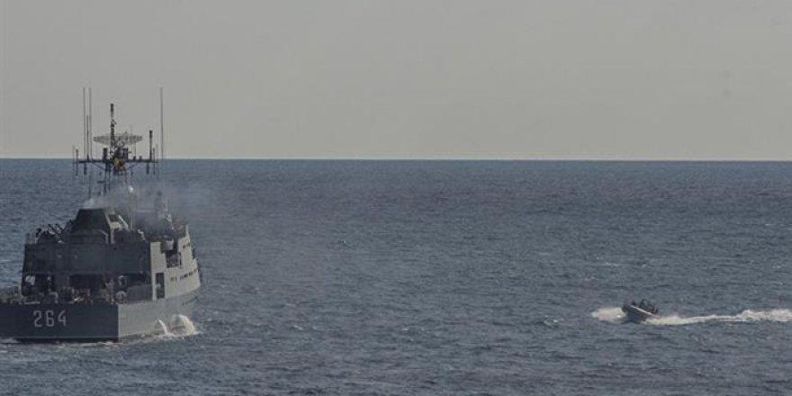 Romanya Karadeniz filosunu güçlendirecek