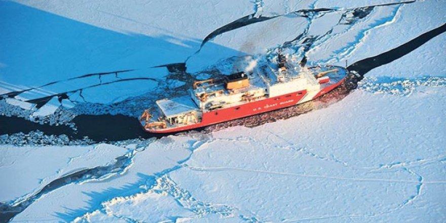 Türkiye Svalbard Anlaşması'na taraf olmalı