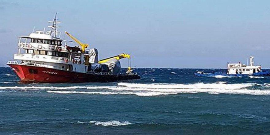 'BAE, Katar'a ait balıkçı teknesini kaçırdı' iddiası