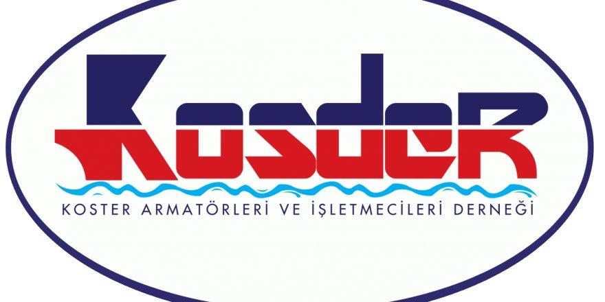 KOSDER'den DTO'ya başarı mesajı