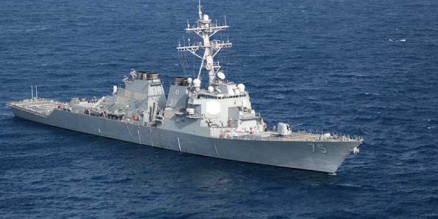 Ege'de birçok nokta Türk gemilerine kapatıldı