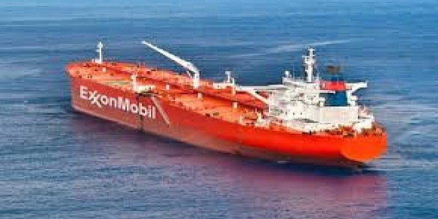 ExxonMobil araştırmaları geciktiriyor
