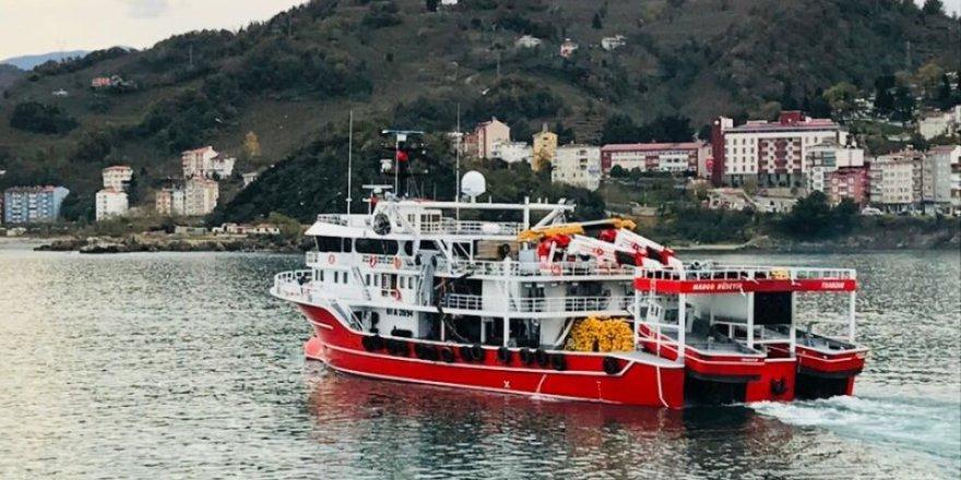 Balıkçılar artık gemilerinde konfor istiyor