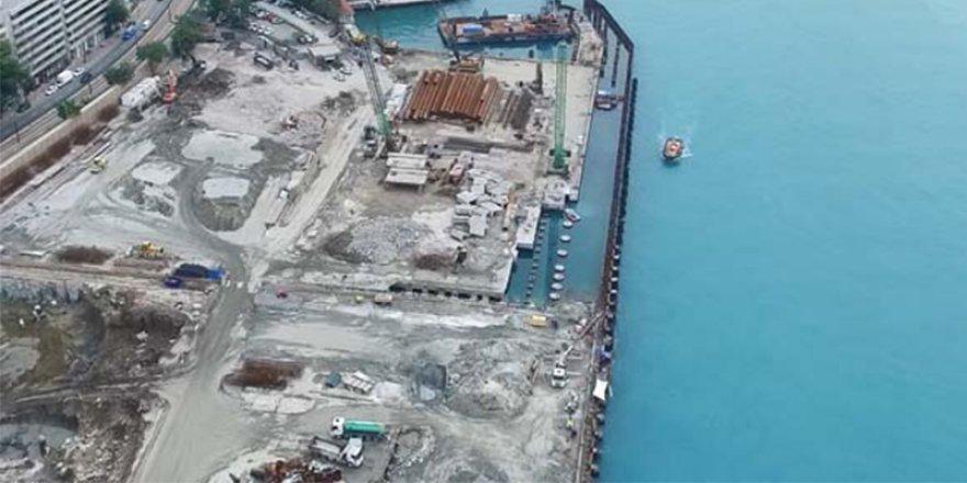 Galataport ve Haliçport yatırımcıların ilgisini çekmeyi başardı