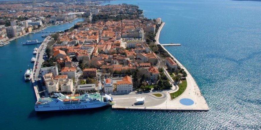 Global Ports, Zadar limanı için harekete geçti