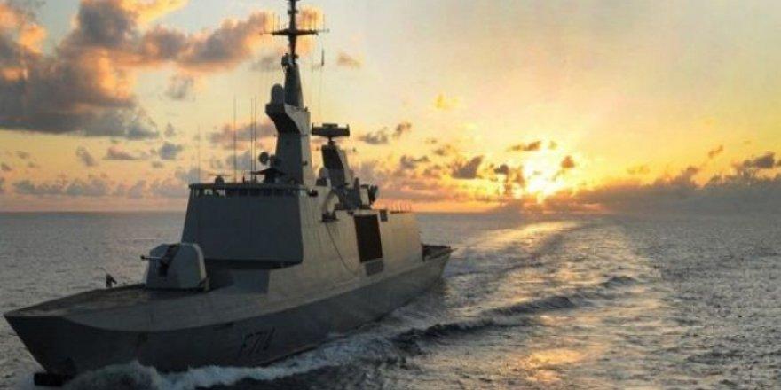 Katar ve Pakistan'dan Deniz Aslanı-1 tatbikatı