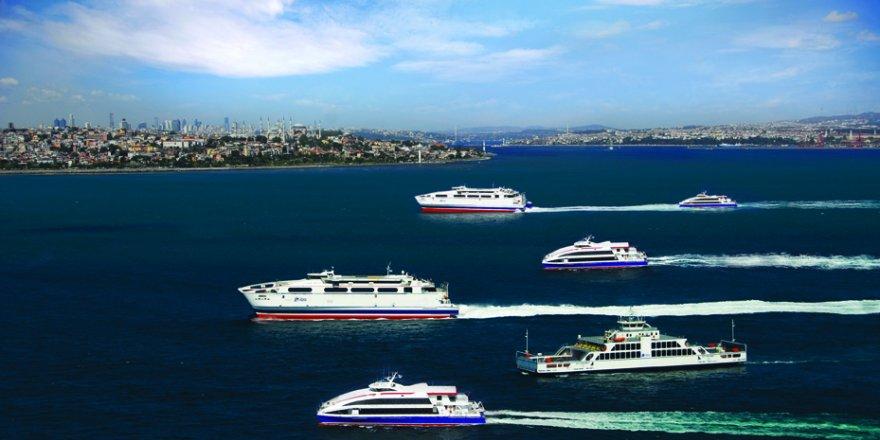 İDO'dan Tekirdağ- Marmara ve Avşa Adası'na hat