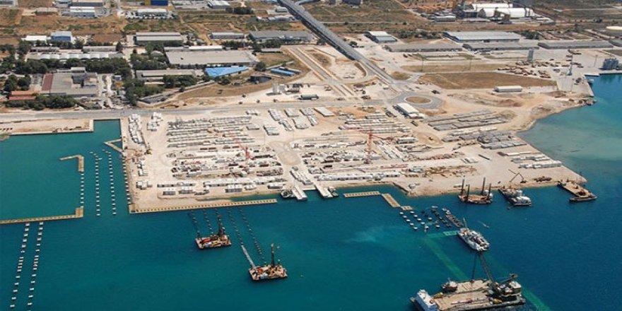 Global Ports'a Zadar için sözleşme daveti