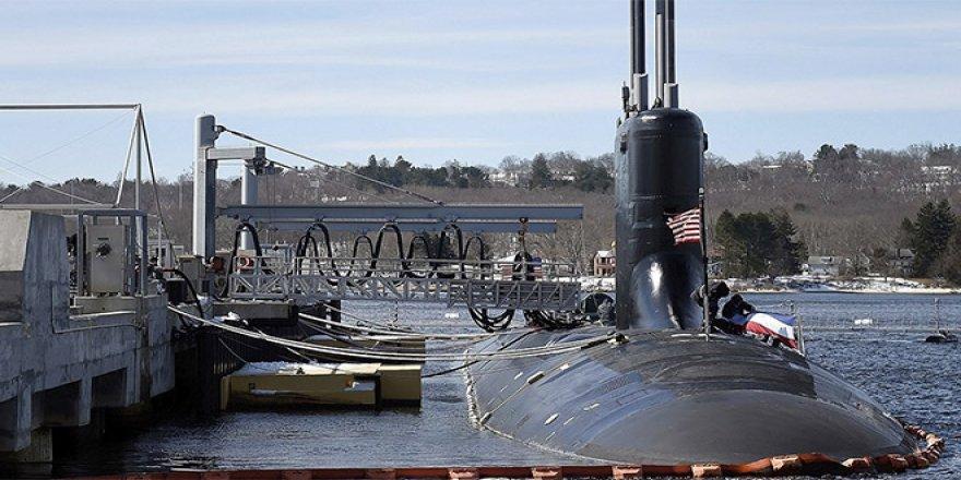 USS Colorado Xbox kontrolcüsüyle yönetiliyor