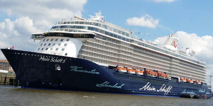 TUI Group, gemi filosunu modernize edecek