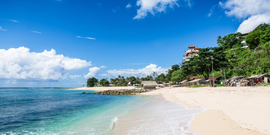 Dünyanın en romantik adaları