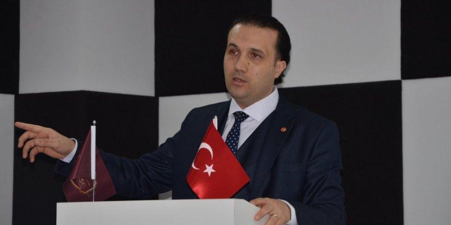 DTO Kocaeli'de Vedat Doğusel yeniden aday