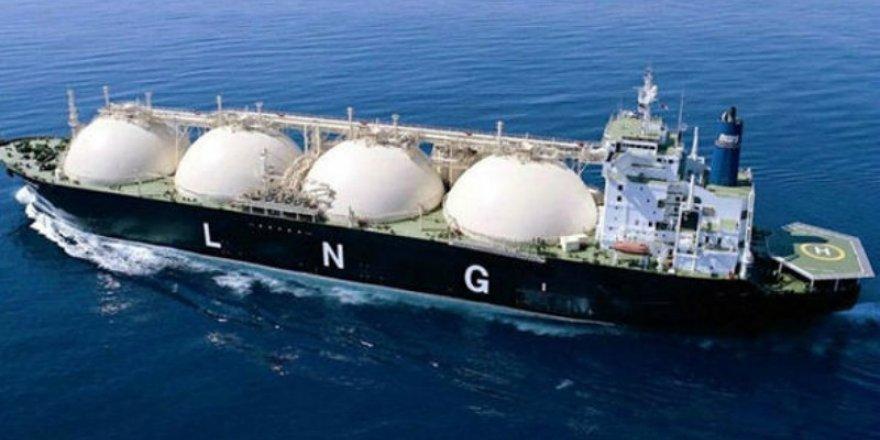 Ukrayna ile Katar arasında LNG anlaşması